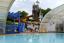 Leisure Activities Capfun - Camping Lou Puntaou - Leon