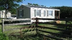 Mobil-Home 2 bedrooms 24m² 2 bedrooms + sheltered terrace 9m²