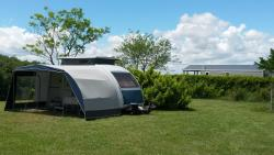 Pitch Confort : Car + Tent Or Caravan + Electricity 8A