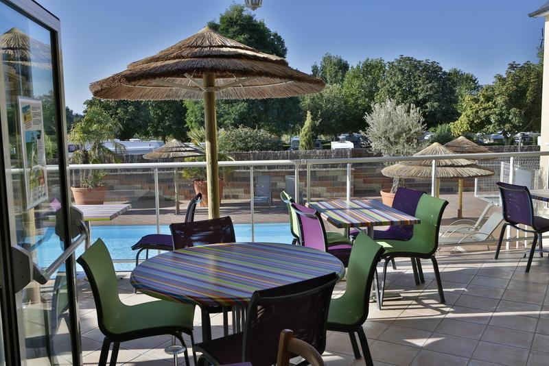 Services Camping Saint Michel - Courtils