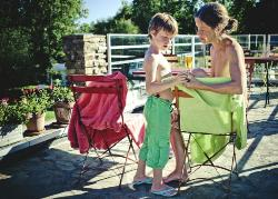 Services & amenities Creuse Nature Naturisme - Boussac Bourg