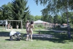 Establishment Creuse Nature Naturisme - BOUSSAC BOURG