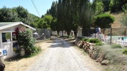 Camping de la Muse -St Beauzely