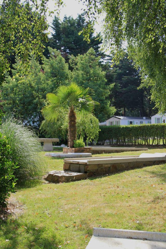 Camping le port ch ri camping qualit - Camping le port cheri ...