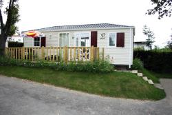 Mobil-Home Standing Residentiel Sumba - 2 Chambres + Canapé Convertible