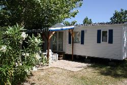 Mobile Home IRM Grand Confort 31m² (2 chambres)