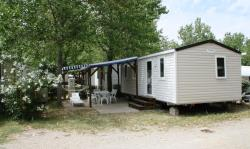 Mobil-home IRM Grand confort 32m² (3 chambres)
