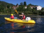 Sport activities Camping La Roucateille - Montgaillard
