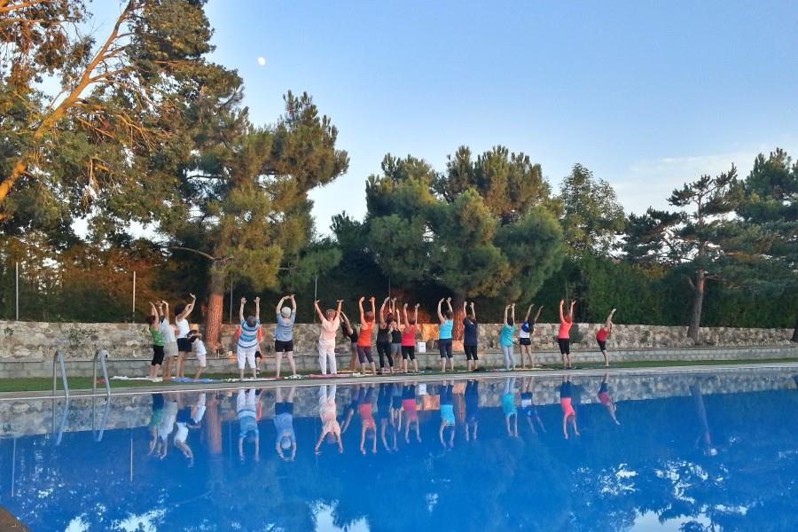 Entertainment organised Camping Prades Park - Prades
