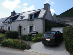 Maison An Ty All (3 Bedrooms) 500 M From The Beach
