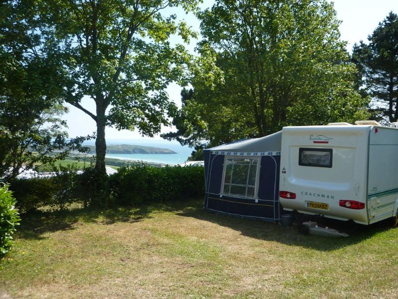 Emplacement - Emplacement Xxl - Camping Sites et Paysages Le Panoramic