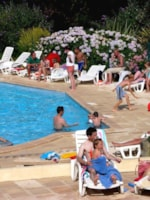 Mare, piscina Camping Sites et Paysages LE PANORAMIC - Telgruc-sur-Mer