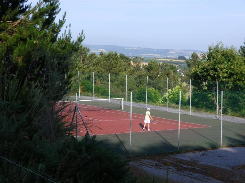 Deportes Camping Sites et Paysages LE PANORAMIC - Telgruc-sur-Mer