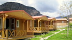 Bungalow BIG FAMILY (2 chambres)
