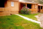 Bungalow FAMILY (2 chambres)
