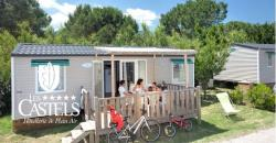 Mobile home - 2 bedroom - 2 bathrooms - Premium Saturday - Saturday