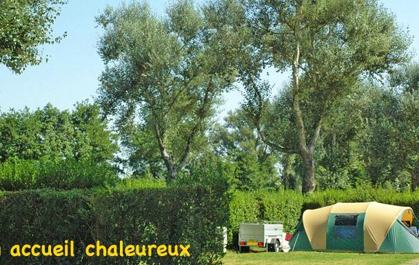 Establishment Camping Les Nysades - MIREPOIX