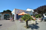 Etablissement Flower Camping Le Moteno - PLOUHINEC