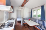 Rental - COTTAGE - Camping Roma Flash