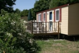 Rental - Grand Cottage - Camping Roma Flash