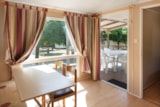 Rental - Cottage Prestige - Camping Roma Flash