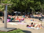 Services & amenities Camping Roma Flash - Bracciano