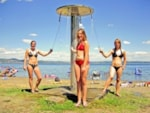 Bathing Camping Roma Flash - Bracciano
