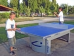 Sport activities Camping Roma Flash - Bracciano