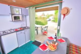 Rental - Holiday Home Détente 24 m² (2 bedrooms) - Castel Les Bois du Bardelet