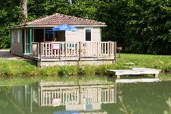 Holiday Home Paradis Pêche  35 m² (2 bedrooms)