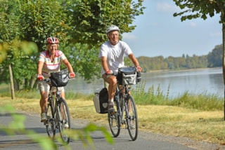 Loire By Bike : Pitch + Electricity