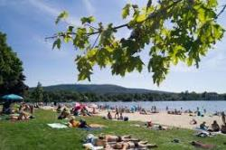 Beaches Camping L'etang Des Forges - Belfort