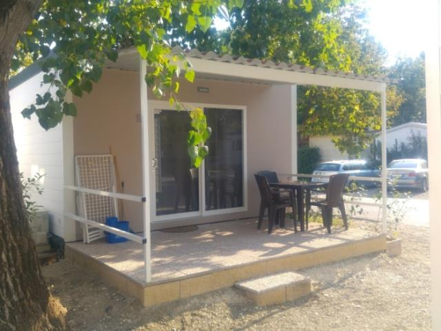 Accommodation - Superior Room 3 People - Torre Pendente Camping Village