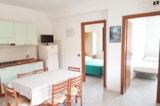 Rental - The Holiday homes (two-roomed) - Camping Case Vacanza Lungomare