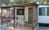 Rental - Mobile Home - Camping Case Vacanza Lungomare