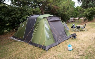 Pich For Tent