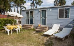 Accommodation - Mobilhome Comfort - Toscana Holiday Village