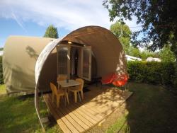 Coco Sweet Glamping