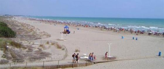 Beaches Camping Altomira - Navajas