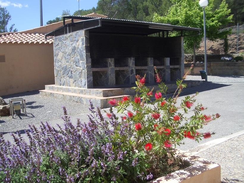 Services & amenities Camping Altomira - Navajas