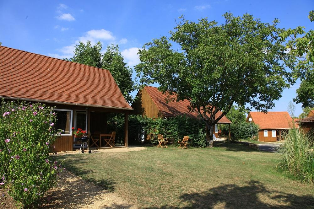 Chalet Palace - 2 chambres (PL2X)