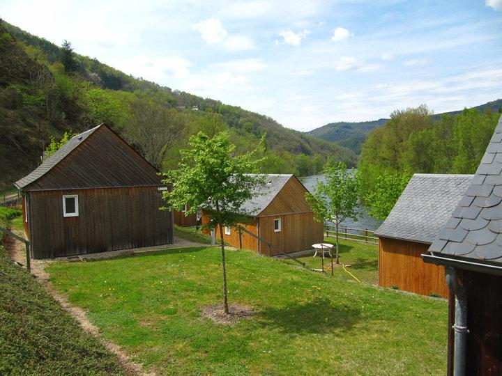 Establishment Camping Qualité le Val de Saures - Entraygues sur Truyère