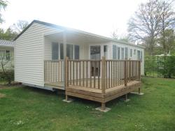 Mobile-Home Pacifique 3Xl