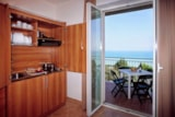 Rental - One-Room Apartment Superior Sea View - Europe Garden