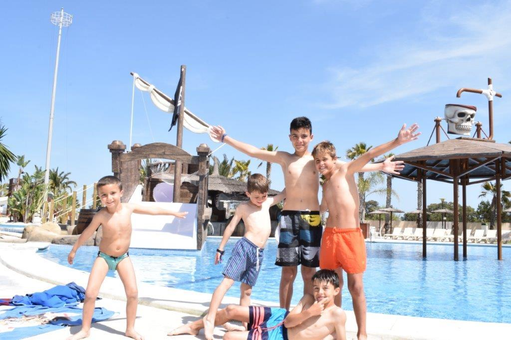 Services Marjal Guardamar Camping & Resort - Guardamar del Segura