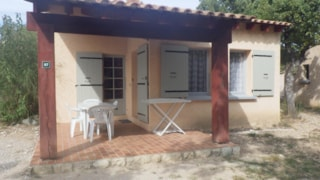 Holiday Home Confort 50M² (3 Bedrooms) + Terrace