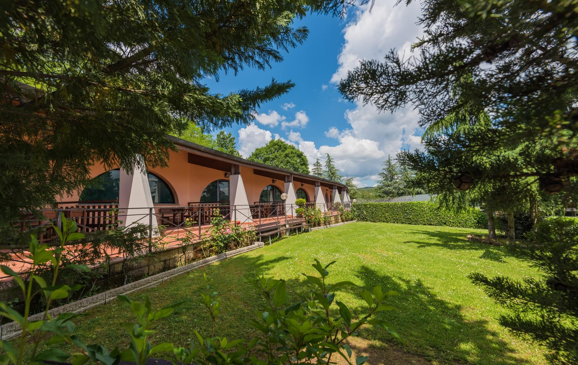Establishment Camping Village Il Poggetto - Troghi - Firenze