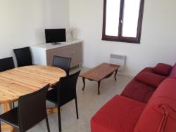 Casetta Puy St Mary n°606 (one-floor holiday home located 2.5 kms from the campsite)