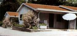 Rental - Small Villa - Camping Amiata