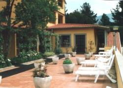 Huuraccommodaties - Appartement - Camping Amiata